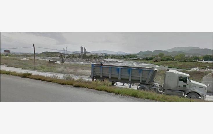 Foto de terreno industrial en renta en  , parque industrial, ramos arizpe, coahuila de zaragoza, 1037997 No. 03