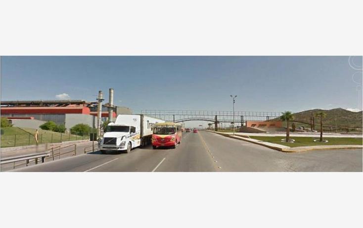 Foto de terreno industrial en renta en  , parque industrial, ramos arizpe, coahuila de zaragoza, 1037997 No. 04