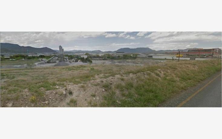 Foto de terreno industrial en renta en  , parque industrial, ramos arizpe, coahuila de zaragoza, 1037997 No. 05
