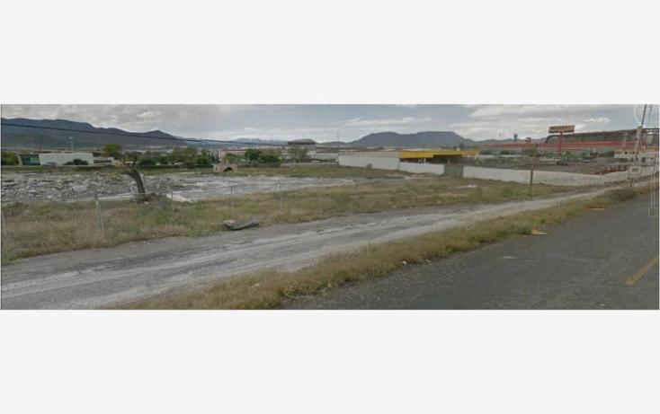 Foto de terreno industrial en renta en  , parque industrial, ramos arizpe, coahuila de zaragoza, 1037997 No. 06