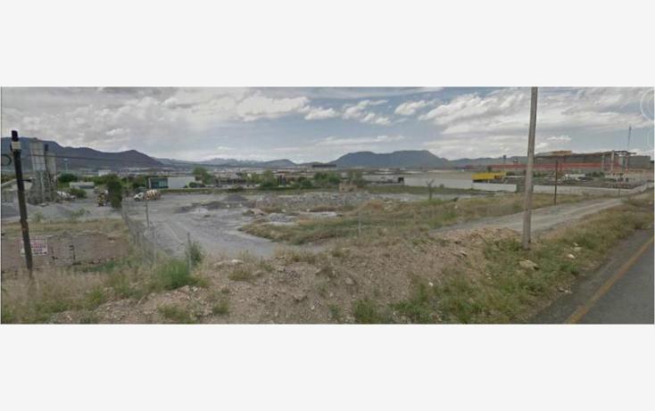 Foto de terreno industrial en renta en  , parque industrial, ramos arizpe, coahuila de zaragoza, 1037997 No. 07