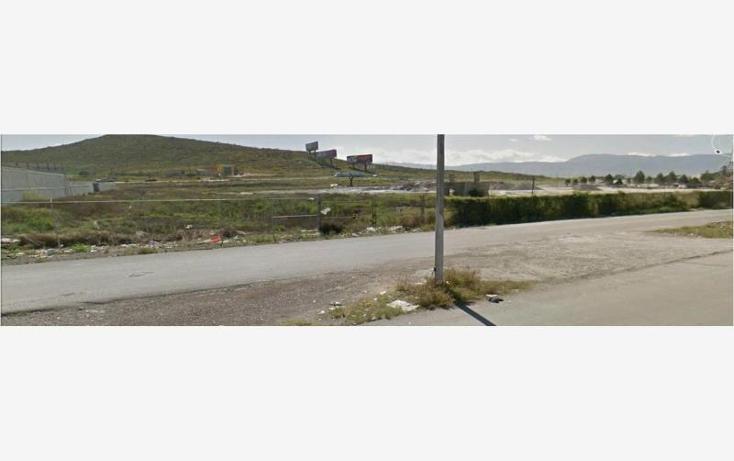 Foto de terreno industrial en renta en  , parque industrial, ramos arizpe, coahuila de zaragoza, 1037997 No. 08