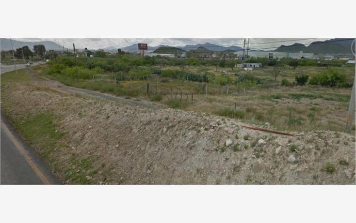 Foto de terreno industrial en renta en  , parque industrial, ramos arizpe, coahuila de zaragoza, 1037997 No. 09