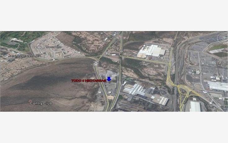 Foto de terreno industrial en renta en  , parque industrial, ramos arizpe, coahuila de zaragoza, 1037997 No. 12