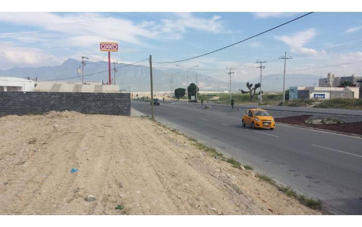Foto de terreno industrial en venta en  , parque industrial, ramos arizpe, coahuila de zaragoza, 1141995 No. 03