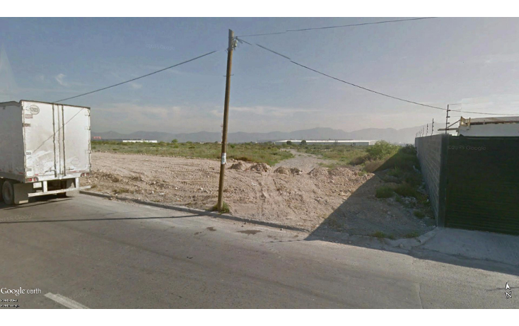 Foto de terreno industrial en venta en  , parque industrial, ramos arizpe, coahuila de zaragoza, 1141995 No. 04