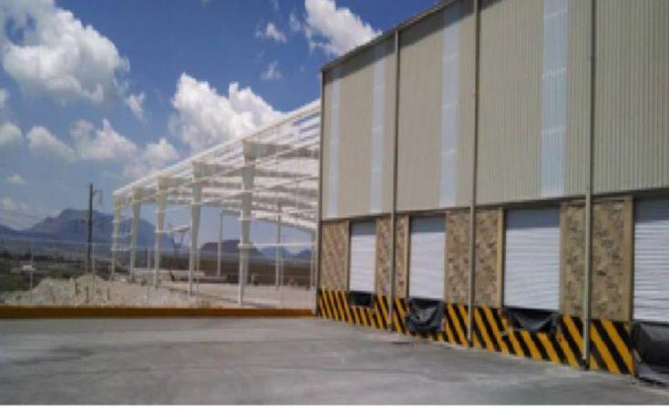 Foto de bodega en renta en, parque industrial, ramos arizpe, coahuila de zaragoza, 1726514 no 03