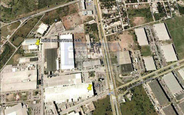 Foto de nave industrial en renta en  , parque industrial reynosa (sección norte), reynosa, tamaulipas, 1836770 No. 03