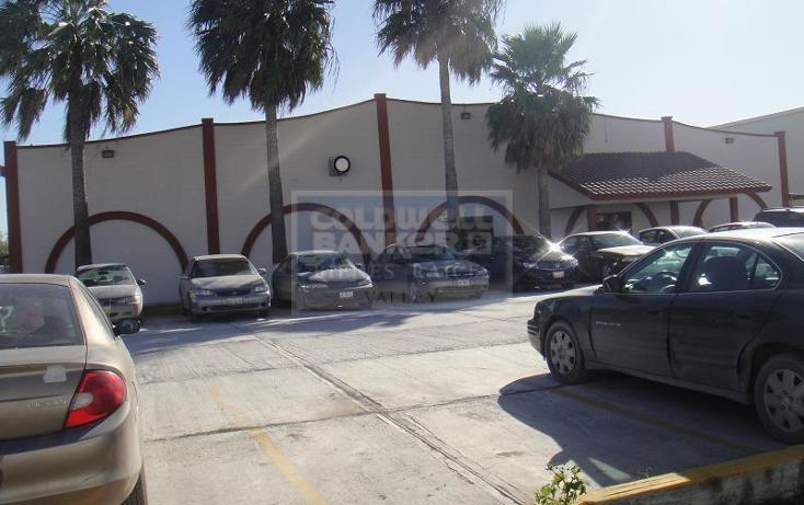 Foto de nave industrial en renta en  , parque industrial reynosa (sección norte), reynosa, tamaulipas, 1836770 No. 04