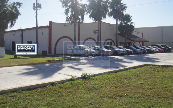 Foto de nave industrial en renta en  , parque industrial reynosa (sección norte), reynosa, tamaulipas, 1836770 No. 05