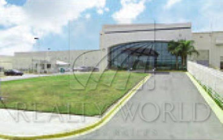 Foto de nave industrial en renta en  , parque industrial stiva, apodaca, nuevo león, 1631490 No. 01