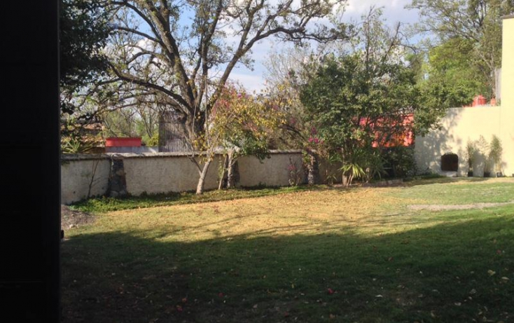 Foto de casa en venta en parque juarez 1, san miguel de allende centro, san miguel de allende, guanajuato, 690773 no 01