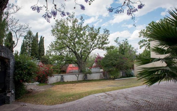 Foto de casa en venta en parque juarez 1, san miguel de allende centro, san miguel de allende, guanajuato, 690773 no 05