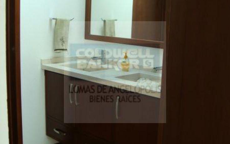 Foto de casa en condominio en renta en parque la castellana, lomas de angelplis, lomas de angelópolis ii, san andrés cholula, puebla, 1232363 no 08