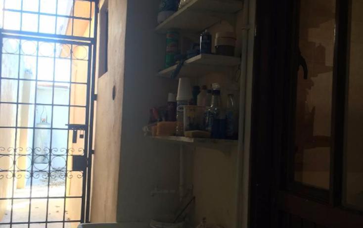 Foto de casa en venta en  , parque la talaverna, san nicolás de los garza, nuevo león, 1436533 No. 12