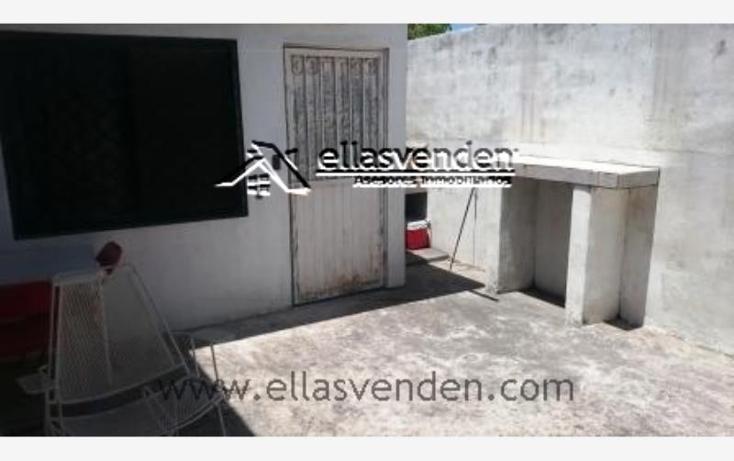 Foto de casa en venta en  ., parque la talaverna, san nicolás de los garza, nuevo león, 2026508 No. 06