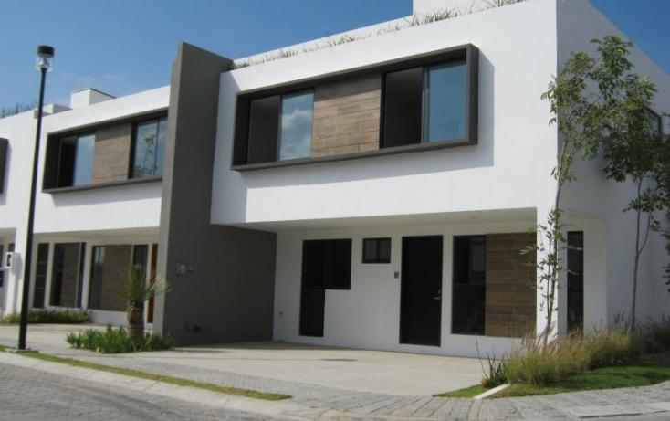Foto de casa en venta en parque lima 1 manu, san andrés cholula, san andrés cholula, puebla, 708059 no 03