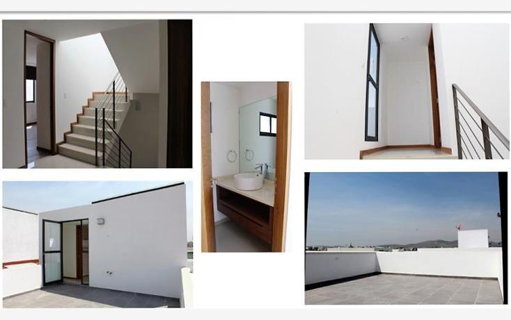 Foto de casa en venta en  22, san andrés cholula, san andrés cholula, puebla, 708063 No. 06