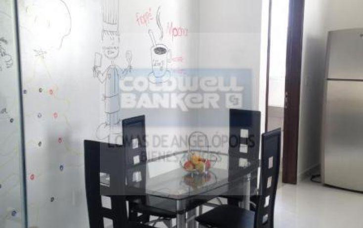 Foto de casa en condominio en venta en parque lisboa, santa clara ocoyucan, ocoyucan, puebla, 1477983 no 05