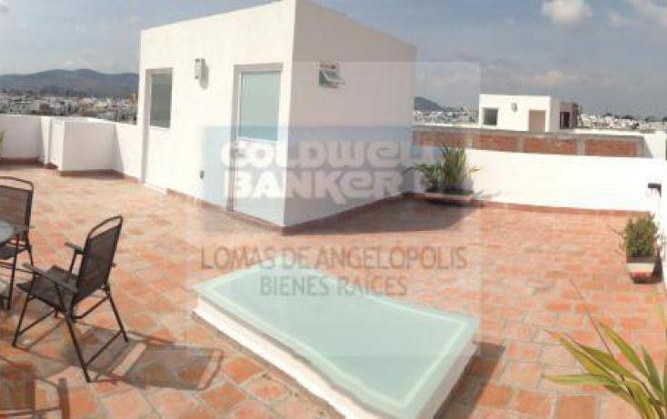 Foto de casa en condominio en venta en parque lisboa, santa clara ocoyucan, ocoyucan, puebla, 1477983 no 12