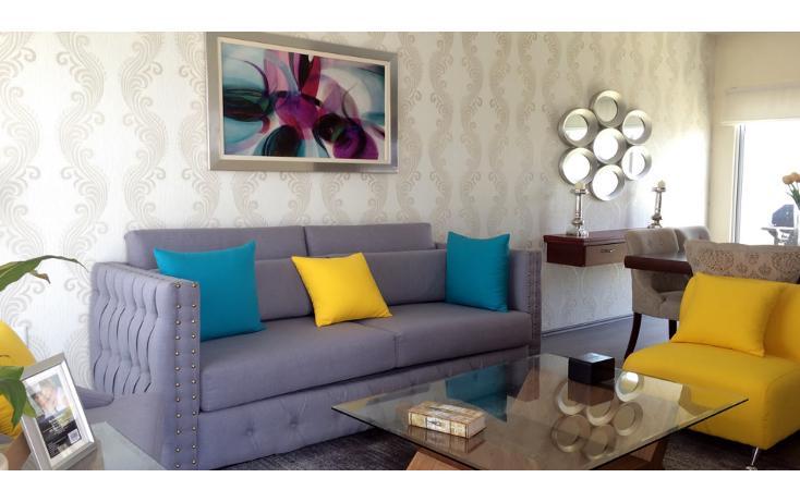 Foto de casa en venta en  , parque los encinos, mineral de la reforma, hidalgo, 1820588 No. 04