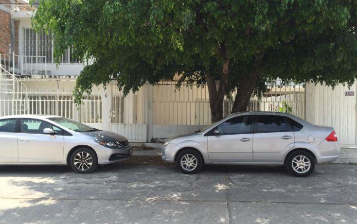 Foto de casa en venta en, parque madero, tuxtla gutiérrez, chiapas, 1323057 no 01