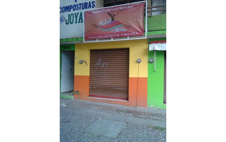 Foto de local en venta en  , parque manzanares, león, guanajuato, 1270041 No. 01