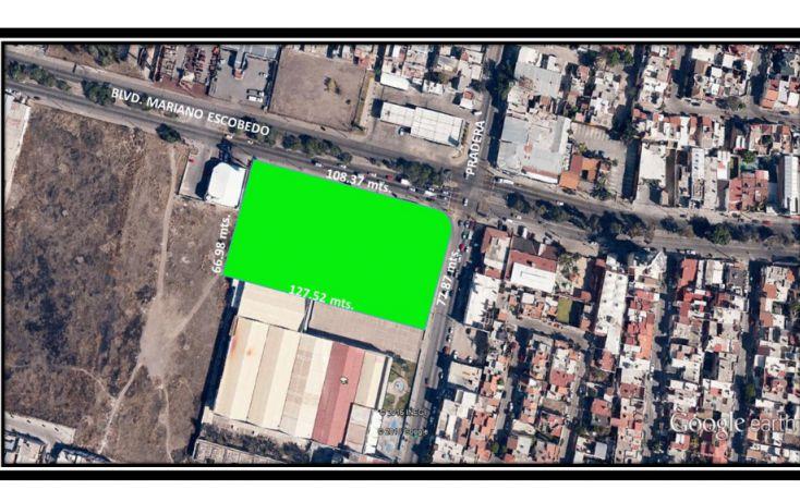Foto de terreno comercial en venta en, parque manzanares, león, guanajuato, 1693698 no 01