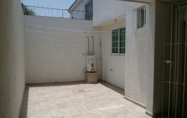 Foto de casa en venta en  , del parque, ahome, sinaloa, 1709698 No. 11