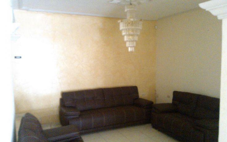 Foto de casa en renta en parque méxico 539 ote, del parque, ahome, sinaloa, 1717070 no 03