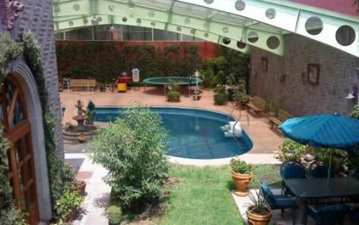 Foto de casa en venta en parque molino de las flores 66, jardines del alba, cuautitlán izcalli, estado de méxico, 295865 no 02