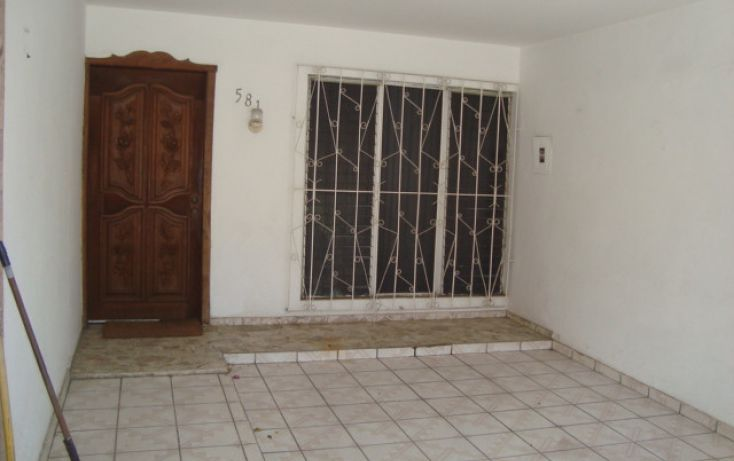 Foto de casa en venta en parque nacional 581 ote, del parque, ahome, sinaloa, 1709812 no 02