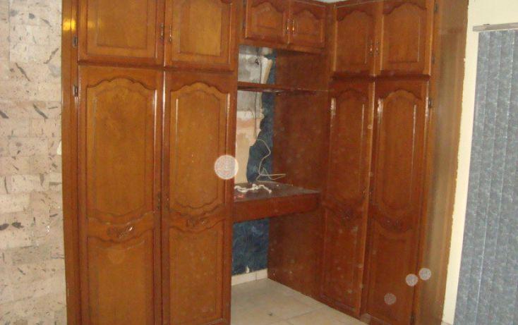 Foto de casa en venta en parque nacional 581 ote, del parque, ahome, sinaloa, 1709812 no 11