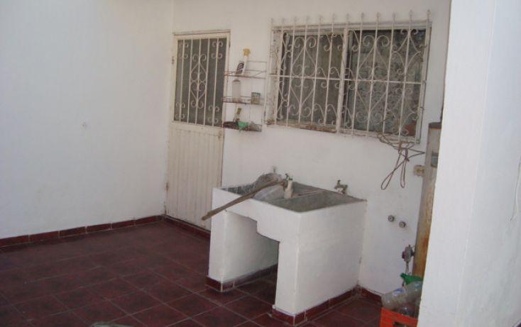 Foto de casa en venta en parque nacional 581 ote, del parque, ahome, sinaloa, 1709812 no 13