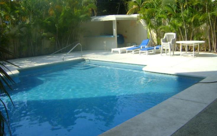 Foto de departamento en venta en parque norte 14, costa azul, acapulco de ju?rez, guerrero, 837787 No. 01