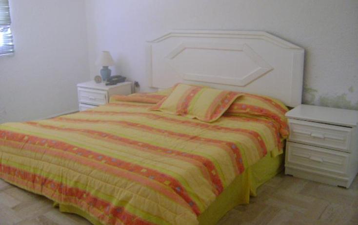 Foto de departamento en venta en parque norte 14, costa azul, acapulco de juárez, guerrero, 837787 No. 07