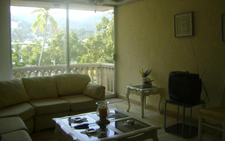 Foto de departamento en venta en parque norte 14, costa azul, acapulco de juárez, guerrero, 837787 No. 09