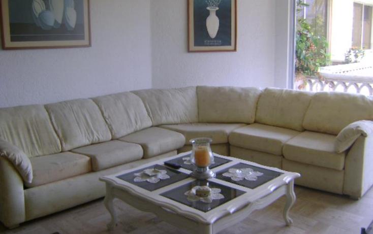 Foto de departamento en venta en parque norte 14, costa azul, acapulco de juárez, guerrero, 837787 No. 10