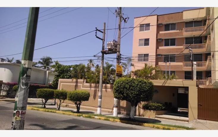 Foto de departamento en venta en parque norte 14, costa azul, acapulco de juárez, guerrero, 837787 No. 11