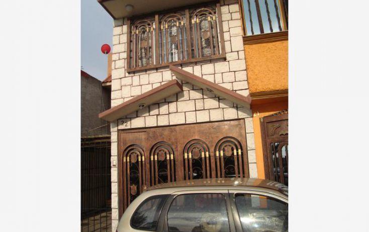 Foto de casa en venta en, parque residencial coacalco 1a sección, coacalco de berriozábal, estado de méxico, 2030946 no 01