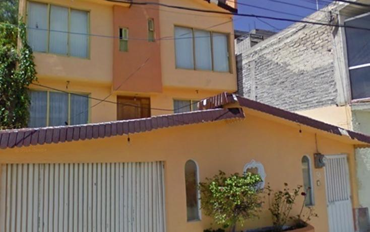 Foto de casa en venta en  , parque residencial coacalco 1a sección, coacalco de berriozábal, méxico, 704375 No. 01