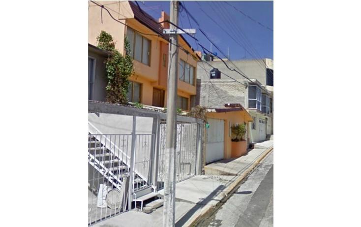 Foto de casa en venta en  , parque residencial coacalco 1a sección, coacalco de berriozábal, méxico, 704375 No. 03