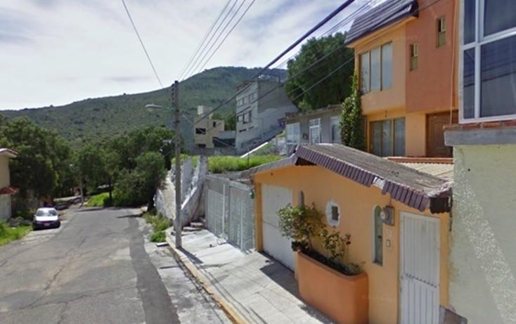 Foto de casa en venta en  , parque residencial coacalco 1a sección, coacalco de berriozábal, méxico, 704375 No. 04
