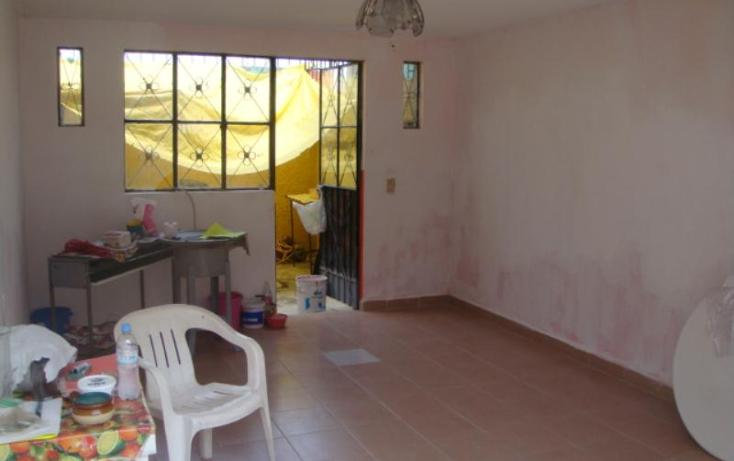 Foto de casa en venta en  , parque residencial coacalco 3a sección, coacalco de berriozábal, méxico, 397329 No. 01