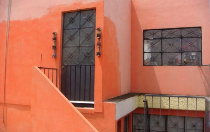 Foto de casa en venta en  , parque residencial coacalco 3a sección, coacalco de berriozábal, méxico, 397329 No. 03