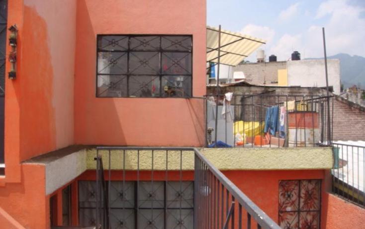 Foto de casa en venta en  , parque residencial coacalco 3a sección, coacalco de berriozábal, méxico, 397329 No. 04