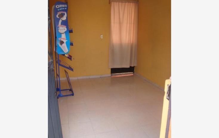 Foto de casa en venta en  , parque residencial coacalco 3a sección, coacalco de berriozábal, méxico, 397329 No. 06
