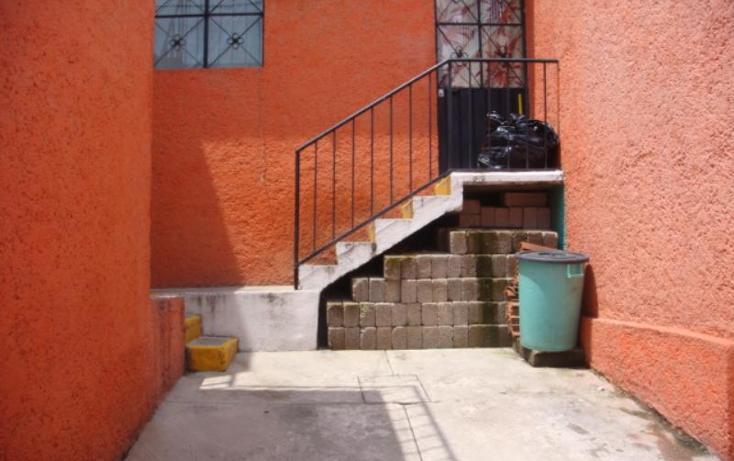 Foto de casa en venta en  , parque residencial coacalco 3a sección, coacalco de berriozábal, méxico, 397329 No. 07