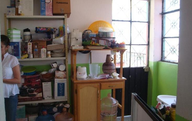 Foto de casa en venta en  , parque residencial coacalco 3a sección, coacalco de berriozábal, méxico, 397329 No. 08