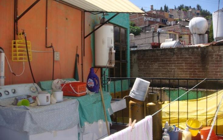 Foto de casa en venta en  , parque residencial coacalco 3a sección, coacalco de berriozábal, méxico, 397329 No. 09